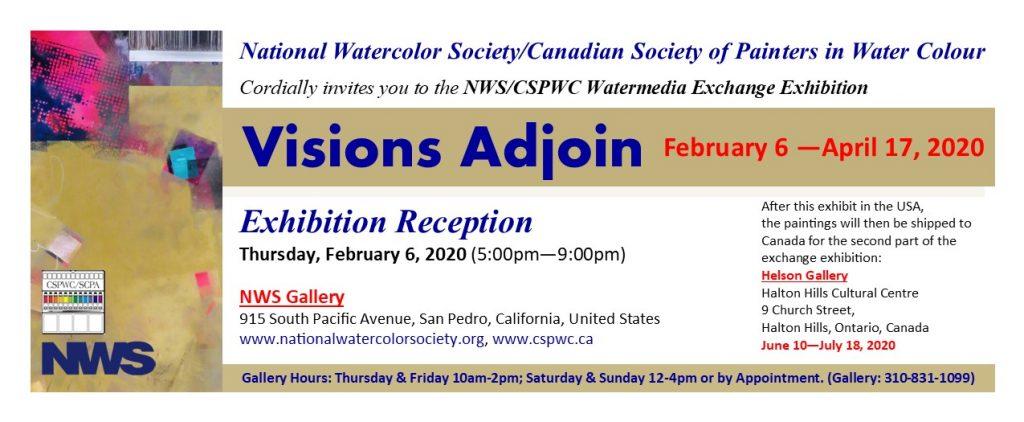 Visuel Expo Vision Adjoin CSPWC 2020