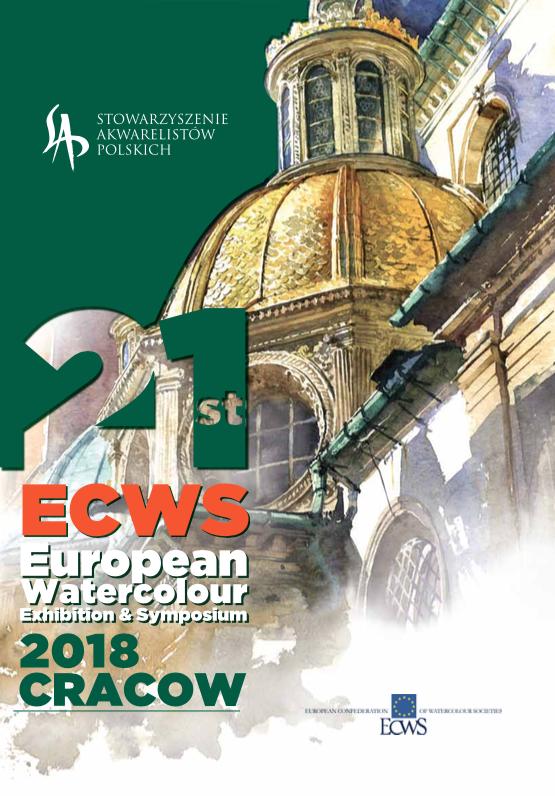 ECWS 21e Exposition à Cracovie - 2018