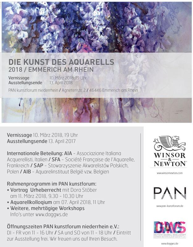 DAG invite la SFA à Emmerich am Rhein