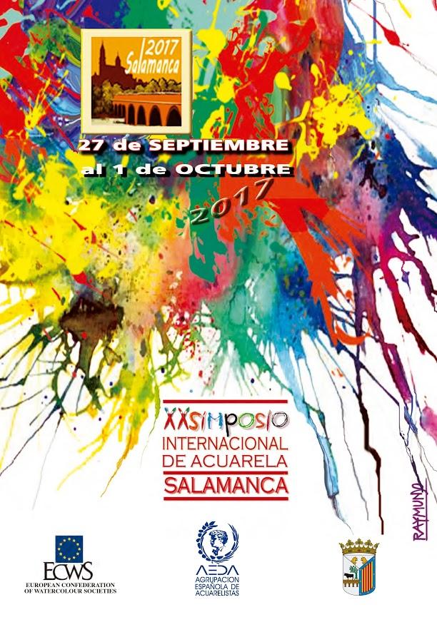 Salamanque 2017 (ecws)