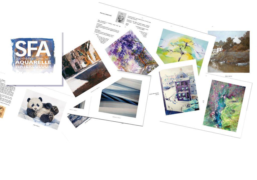 Pages livre SFA 2020