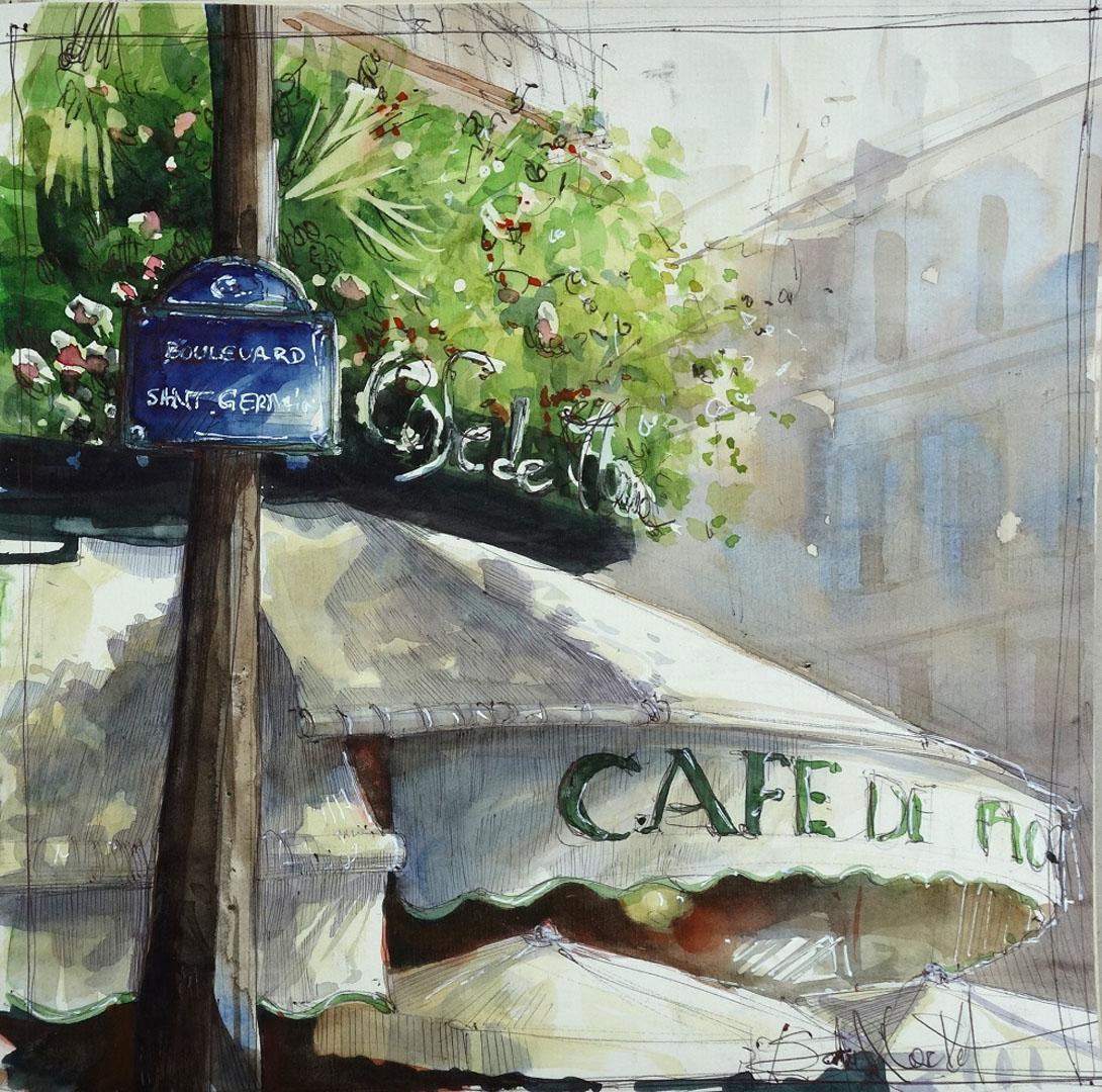 """""""Café de Flore"""""""
