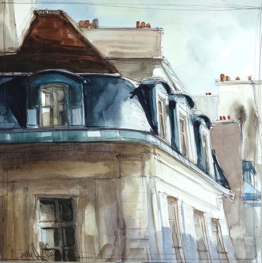 """""""Place St Sulpice"""""""