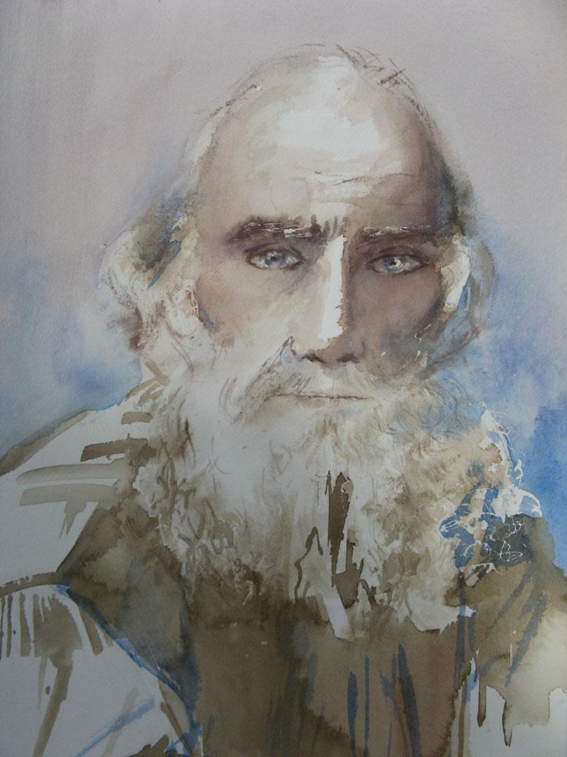 """""""Tolstoï"""""""