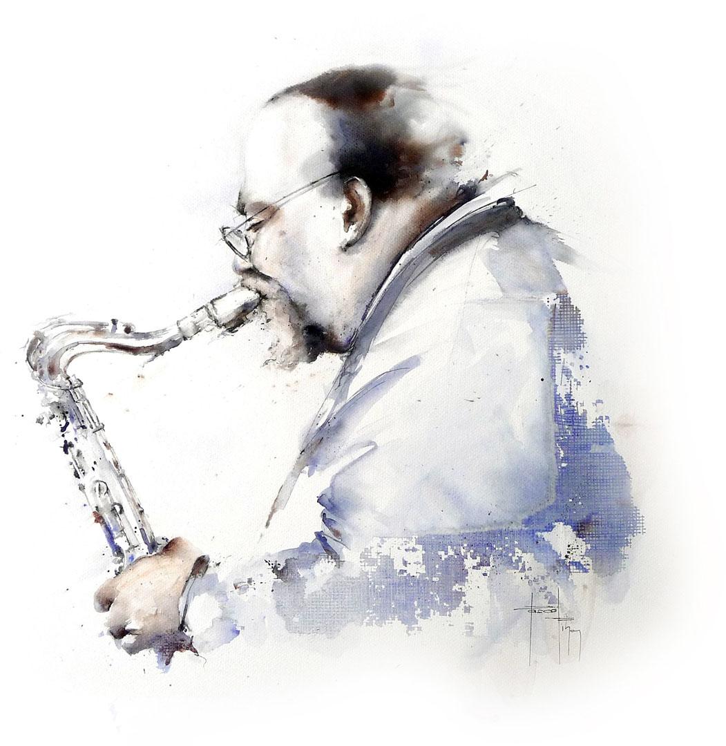 """""""Anatomie Jazz"""""""